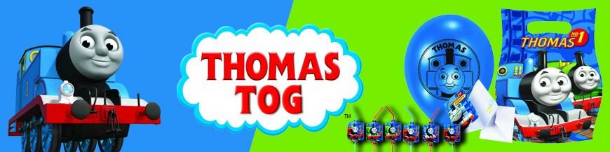 Thomas Tog